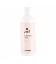 Gel intime bio Avril 200ml